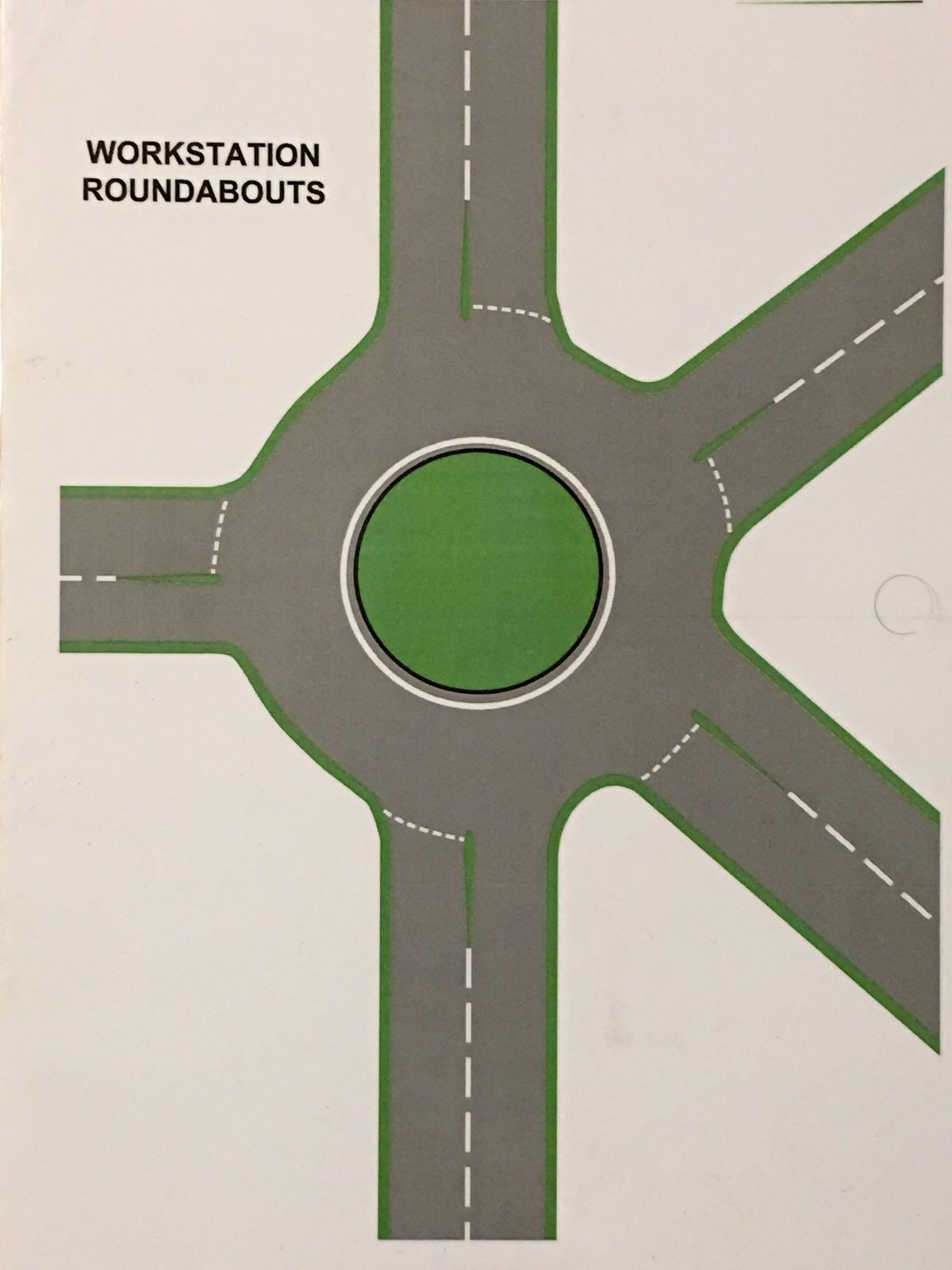 Roundabouts (1)