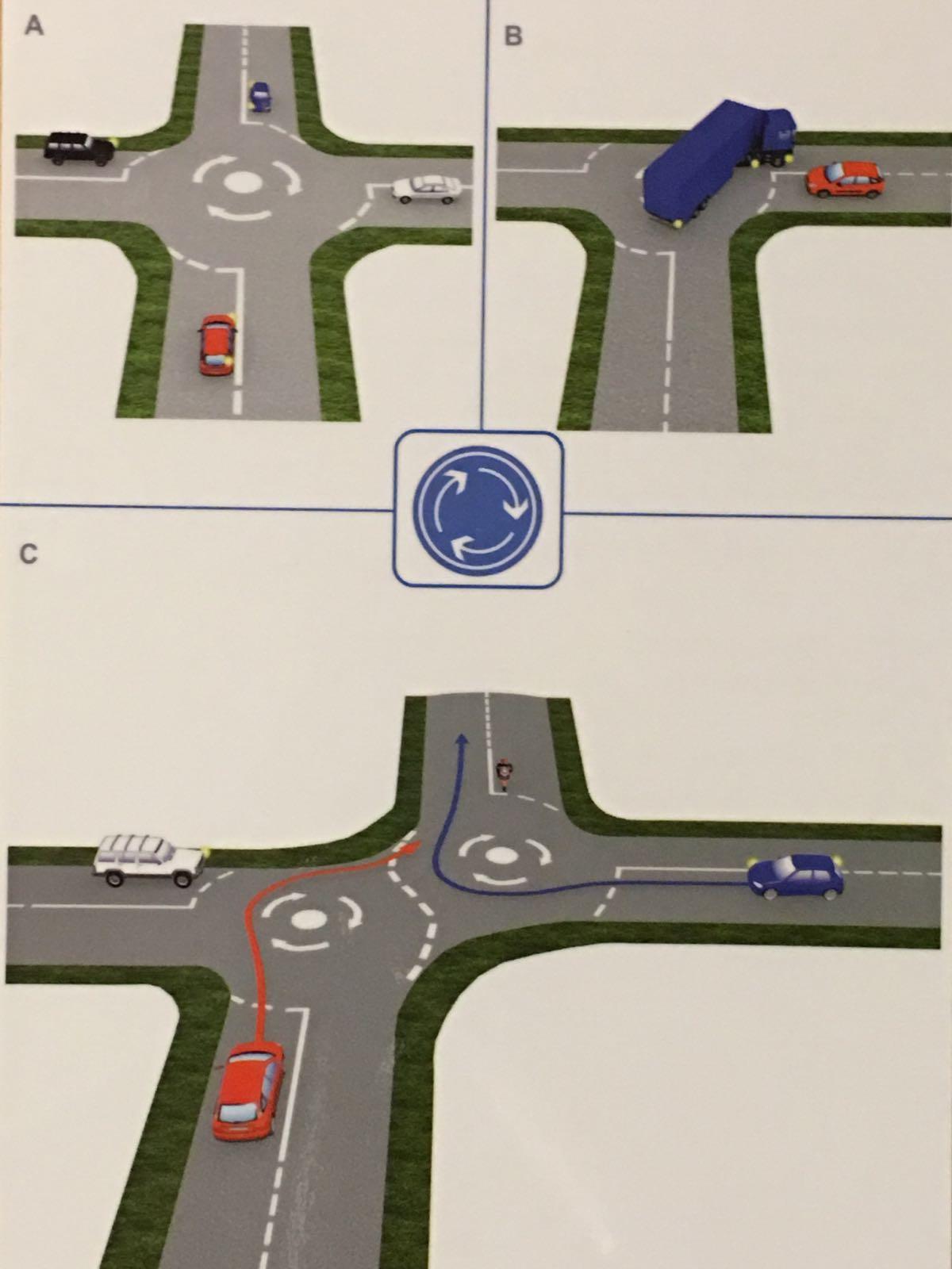 Roundabouts (2)