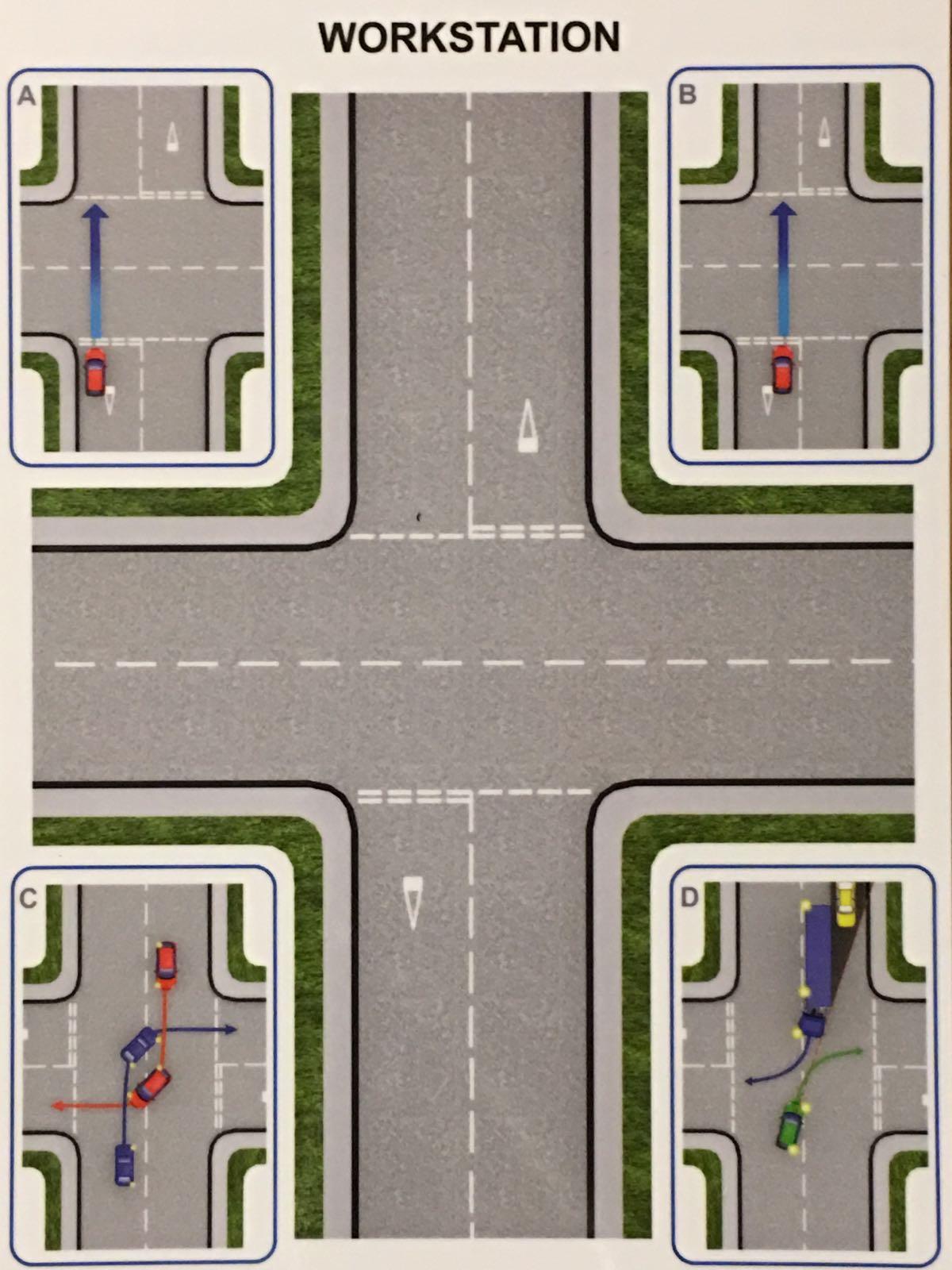 Junctions (1)