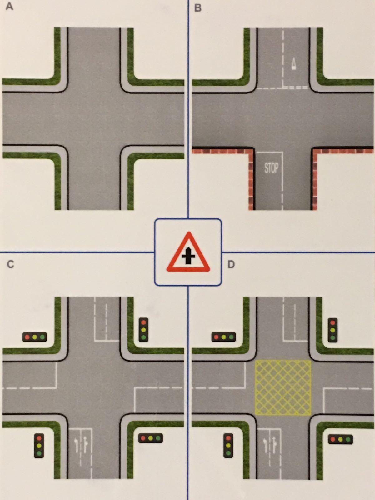 Junctions (2)